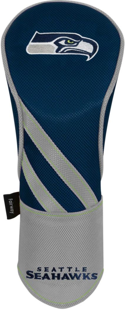 Team Effort Seattle Seahawks Driver Headcover