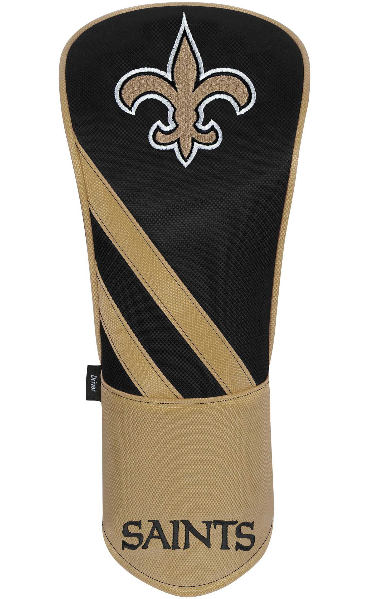 Team Effort New Orleans Saints Driver Headcover