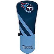 Team Effort Tennessee Titans Driver Headcover