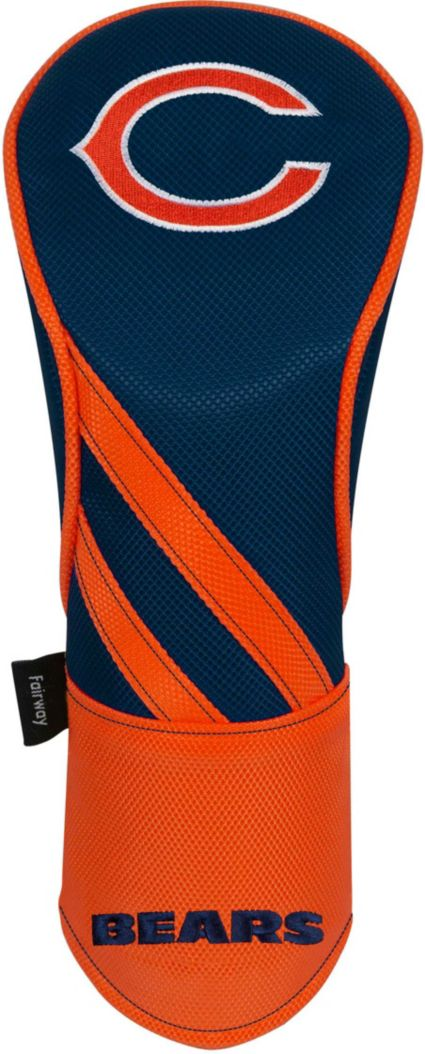 Team Effort Chicago Bears Fairway Wood Headcover