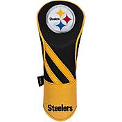 Team Effort Pittsburgh Steelers Fairway Wood Headcover