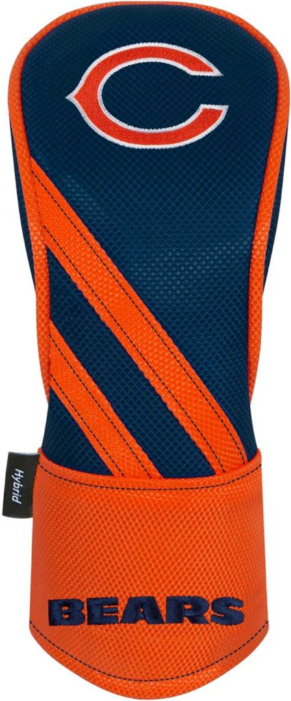 Team Effort Chicago Bears Hybrid Headcover