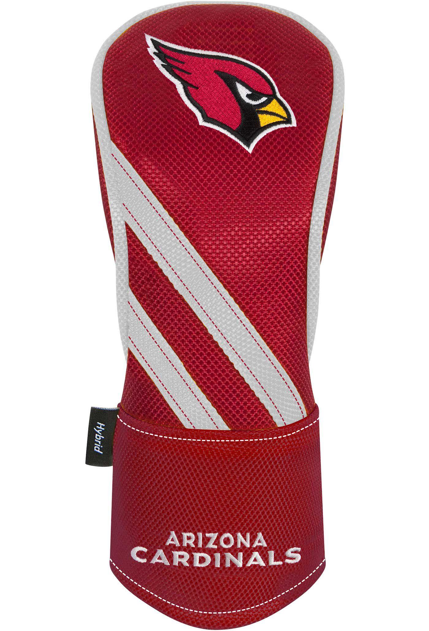 Team Effort Arizona Cardinals Hybrid Headcover