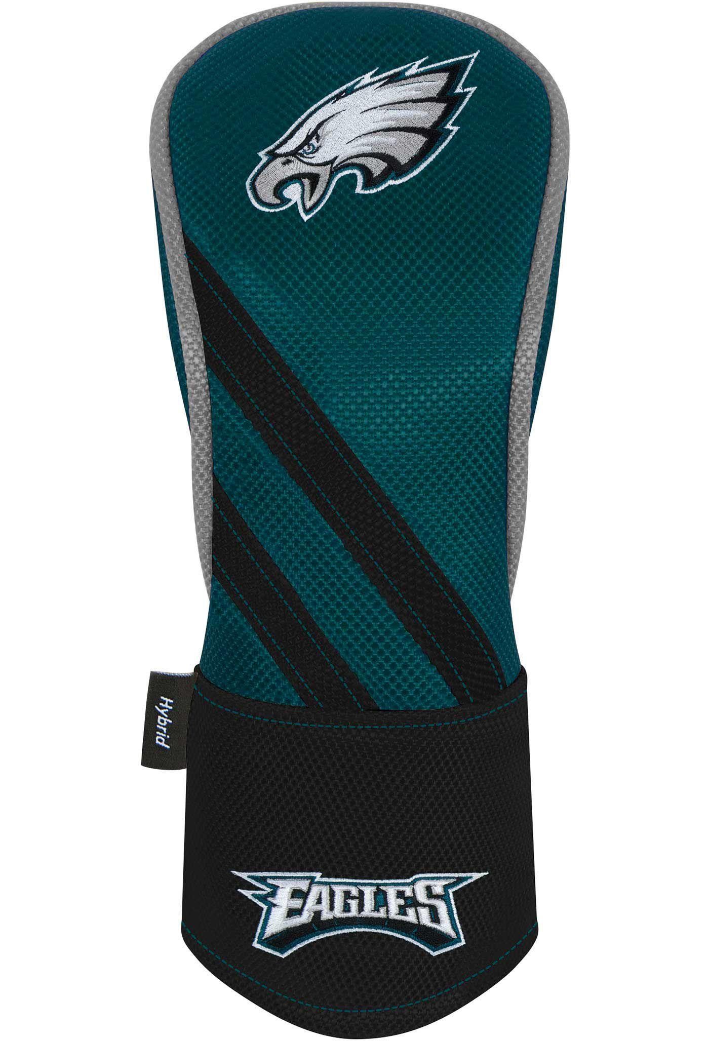 Team Effort Philadelphia Eagles Hybrid Headcover