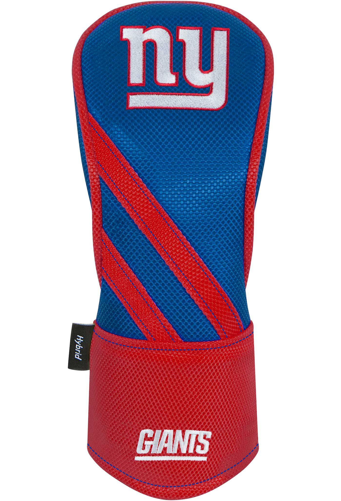 Team Effort New York Giants Hybrid Headcover