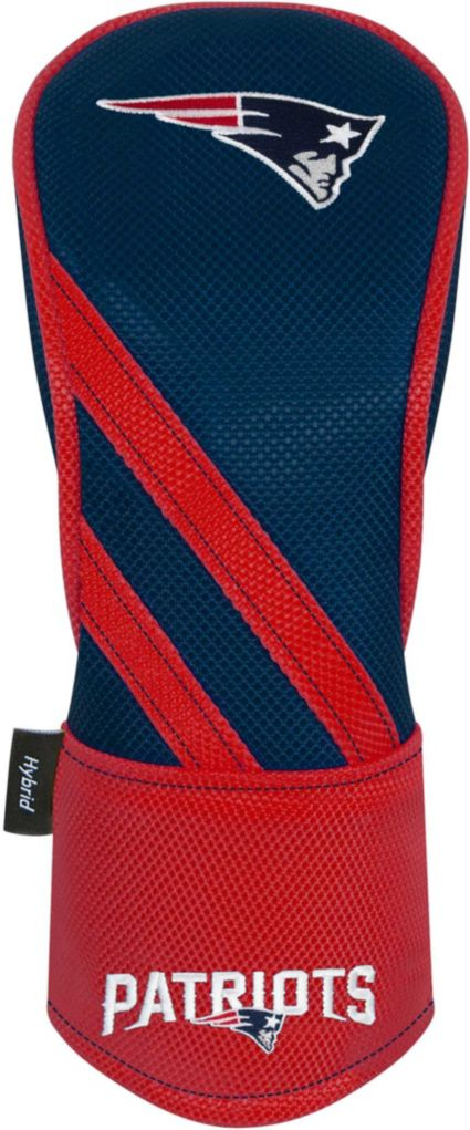 Team Effort New England Patriots Hybrid Headcover