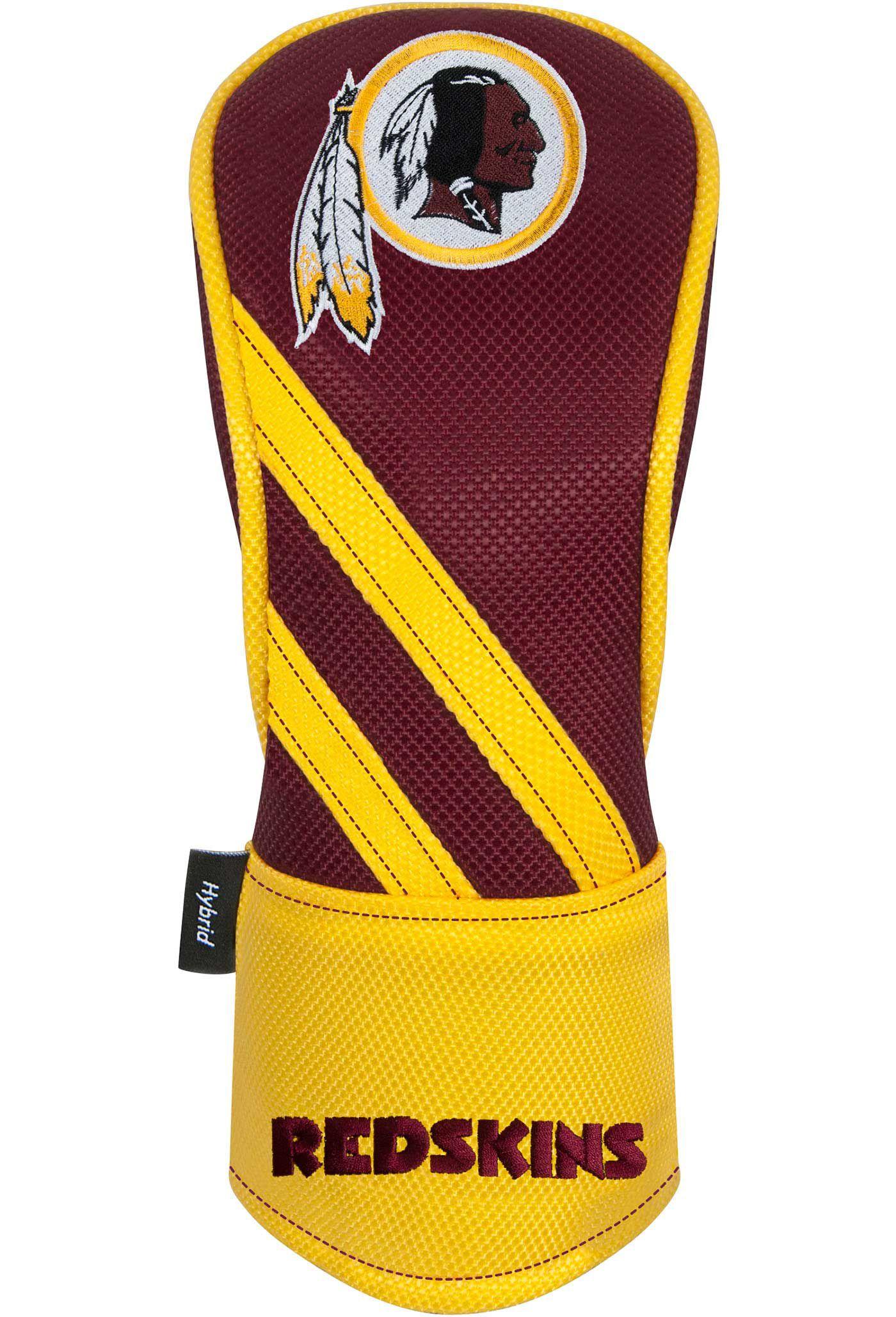 Team Effort Washington Redskins Hybrid Headcover