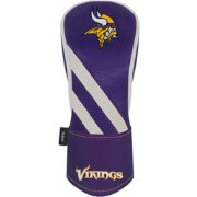 Team Effort Minnesota Vikings Hybrid Headcover