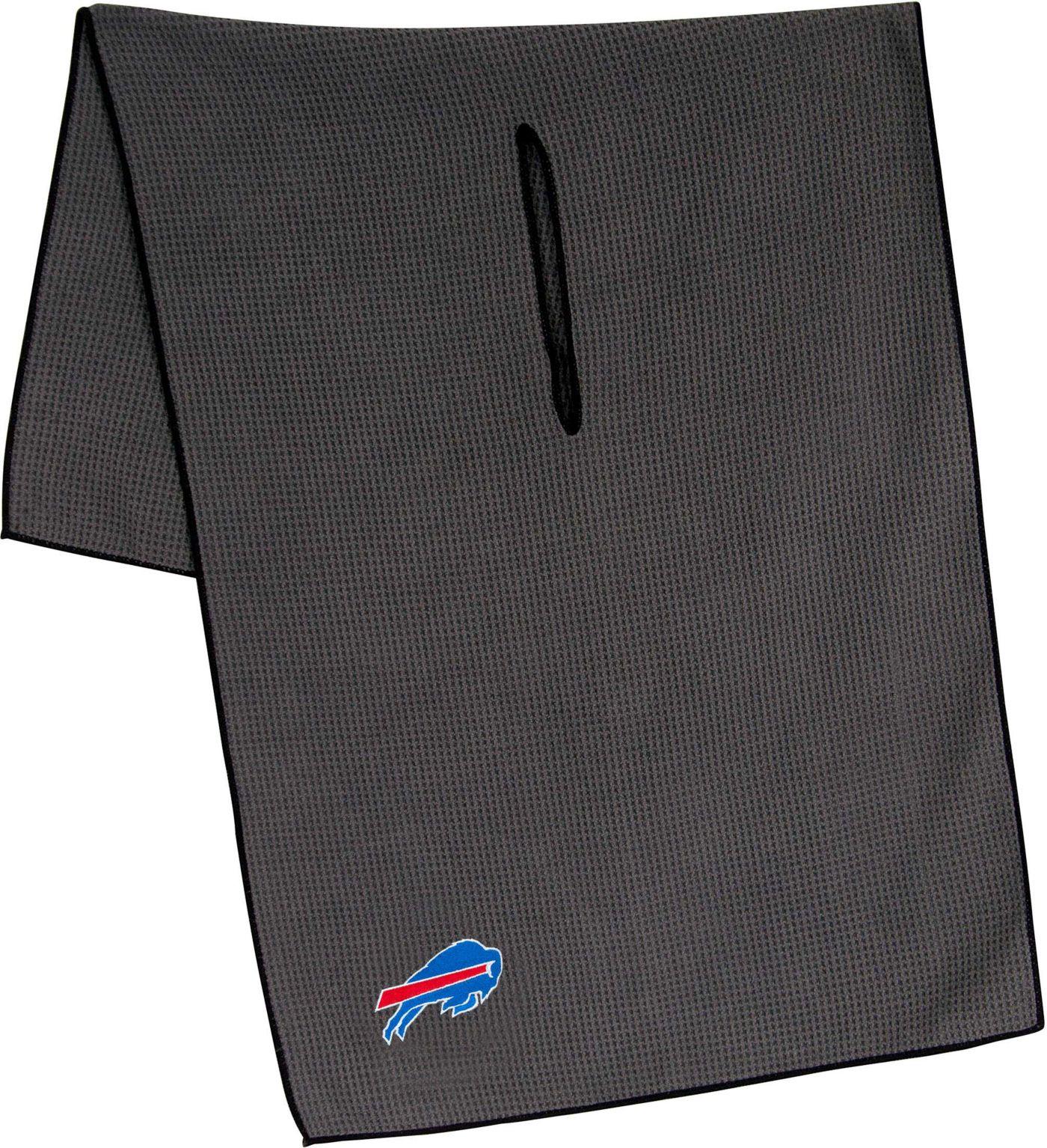 "Team Effort Buffalo Bills 19"" x 41"" Microfiber Golf Towel"