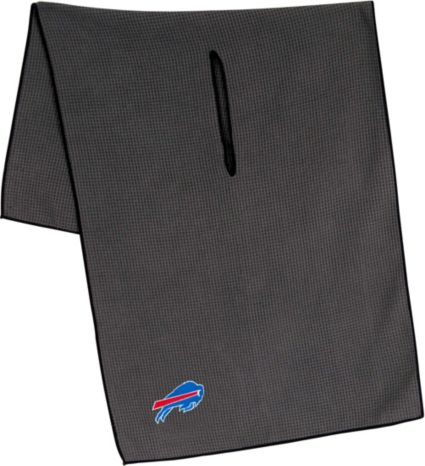 "Team Effort Buffalo Bills 19"" x 41"" Microfiber Golf Towel"