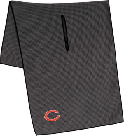 "Team Effort Chicago Bears 16"" x 41"" Microfiber Golf Towel"