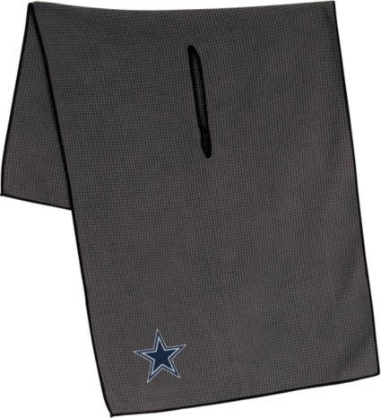 "Team Effort Dallas Cowboys 16"" x 41"" Microfiber Golf Towel"