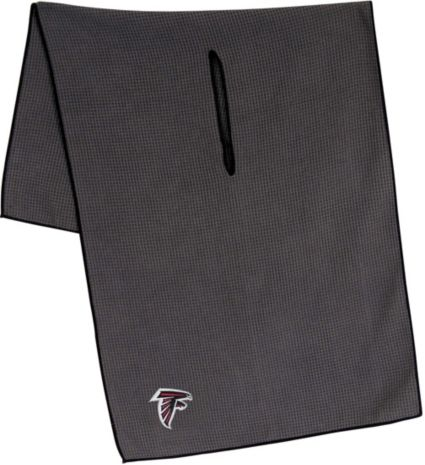 "Team Effort Atlanta Falcons 19"" x 41"" Microfiber Golf Towel"