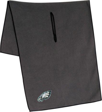 "Team Effort Philadelphia Eagles 19"" x 41"" Microfiber Golf Towel"