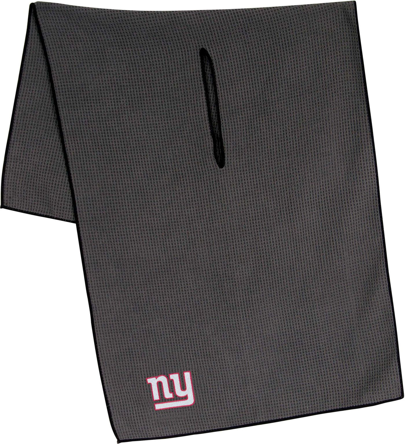 "Team Effort New York Giants 19"" x 41"" Microfiber Golf Towel"