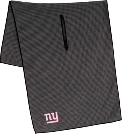 "Team Effort New York Giants 19"" x 41"" Microfiber Golf Towel"