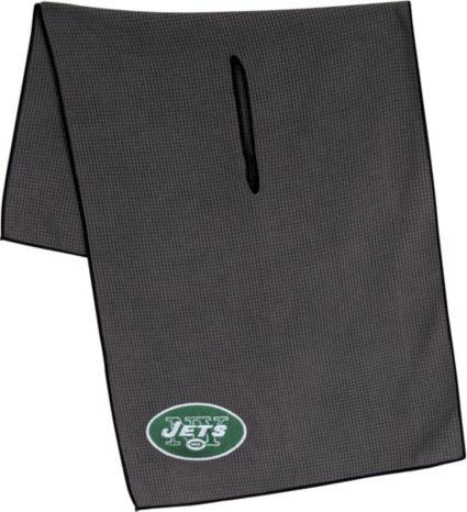 "Team Effort New York Jets 19"" x 41"" Microfiber Golf Towel"
