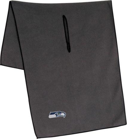 "Team Effort Seattle Seahawks 16"" x 41"" Microfiber Golf Towel"