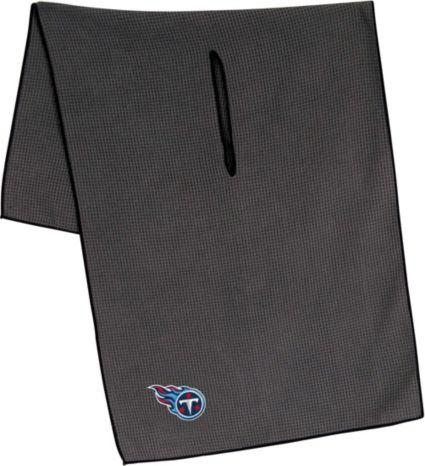 "Team Effort Tennessee Titans 19"" x 41"" Microfiber Golf Towel"