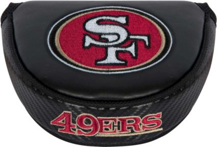 Team Effort San Francisco 49ers Mallet Putter Headcover