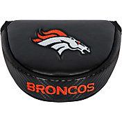 Team Effort Denver Broncos Mallet Putter Headcover