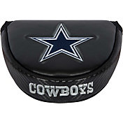 Team Effort Dallas Cowboys Mallet Putter Headcover