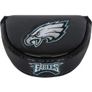 Team Effort Philadelphia Eagles Mallet Putter Headcover