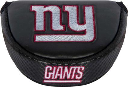 Team Effort New York Giants Mallet Putter Headcover