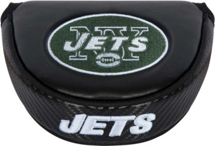 Team Effort New York Jets Mallet Putter Headcover