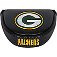 Team Effort Green Bay Packers Mallet Putter Headcover