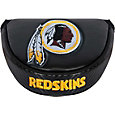 Team Effort Washington Redskins Mallet Putter Headcover