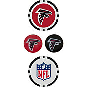 Team Effort Atlanta Falcons Ball Marker Set