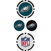 Team Effort Philadelphia Eagles Ball Marker Set