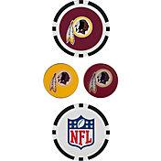 Team Effort Washington Redskins Ball Marker Set