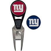 Team Effort New York Giants CVX Divot Tool and Ball Marker Set