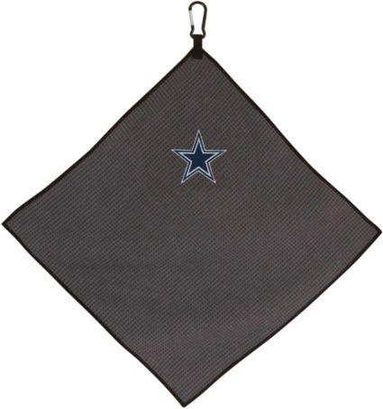 "Team Effort Dallas Cowboys 15"" x 15"" Microfiber Golf Towel"