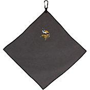 "Team Effort Minnesota Vikings 15"" x 15"" Microfiber Golf Towel"
