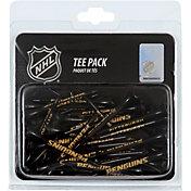 """Team Effort Pittsburgh Penguins 2.75"""" Golf Tees - 40 Pack"""
