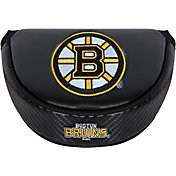 Team Effort Boston Bruins Mallet Putter Headcover
