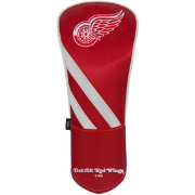 Team Effort Detroit Red Wings Driver Headcover