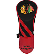 Team Effort Chicago Blackhawks Fairway Wood Headcover