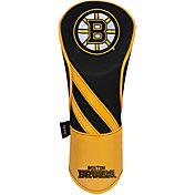 Team Effort Boston Bruins Fairway Wood Headcover