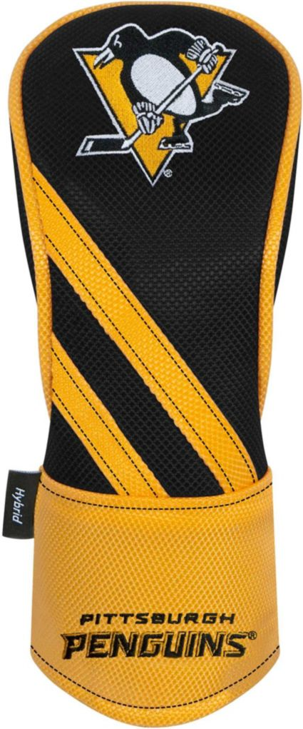 Team Effort Pittsburgh Penguins Hybrid Headcover