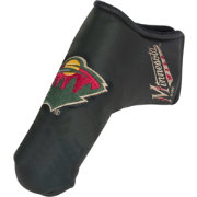 Team Effort Minnesota Wild Blade Putter Headcover