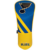 Team Effort St. Louis Blues Driver Headcover
