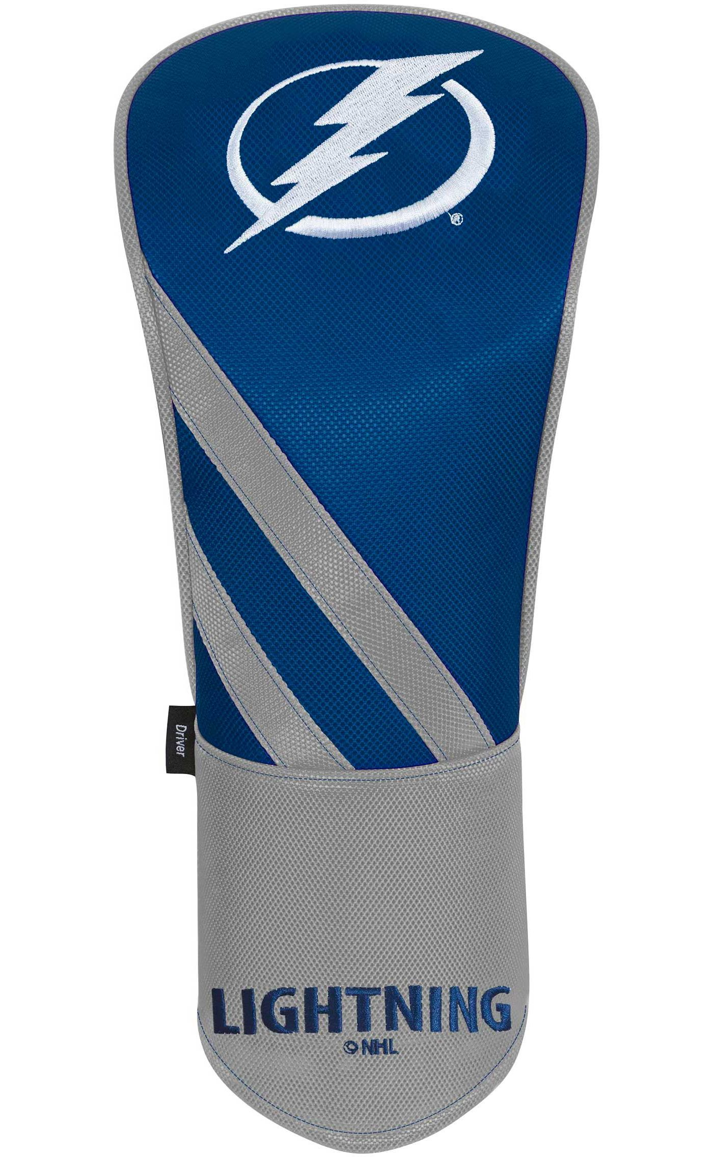 Team Effort Tampa Bay Lightning Driver Headcover