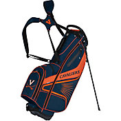 Team Effort Virginia Cavaliers Gridiron III Stand Bag
