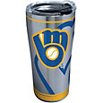 Tervis Milwaukee Brewers 20oz. Stainless Steel Tumbler