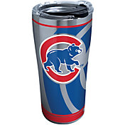 Tervis Chicago Cubs 20oz. Stainless Steel Tumbler