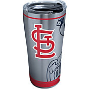 Tervis St. Louis Cardinals 20oz. Stainless Steel Tumbler